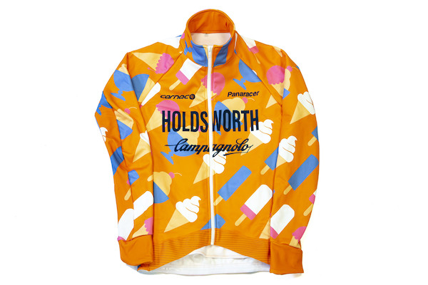 Holdsworth Ice Cream Professional Winter Jacket | Jackets