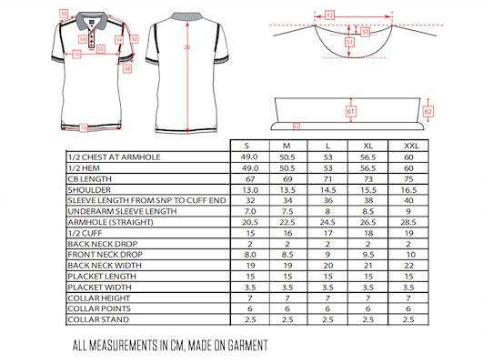 Holdsworth Pro Cycling Team Replica Polo Shirt | Jerseys
