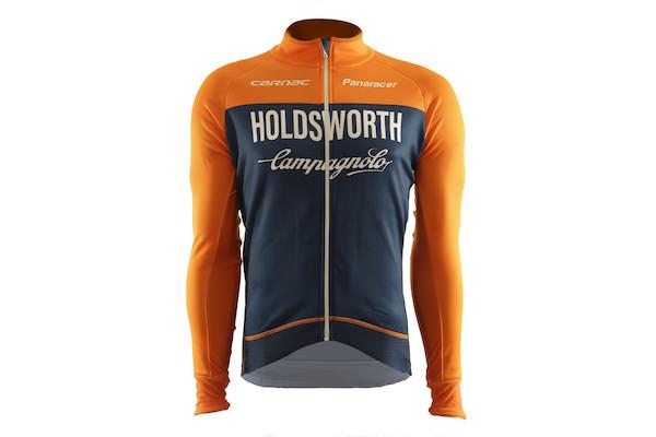 Holdsworth Pro Cycling Professional Winter Jacket | Jackets