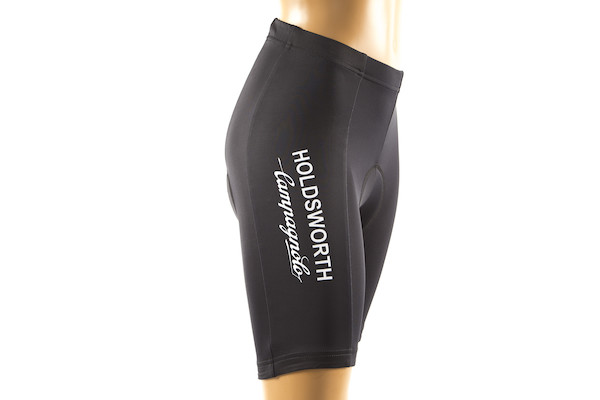 Holdsworth Pro Cycling Womens Club Cycling Short | Trousers