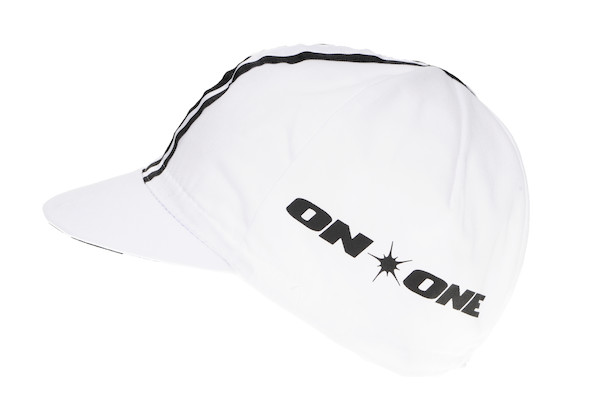 On-One Classic Cotton Cycling Cap