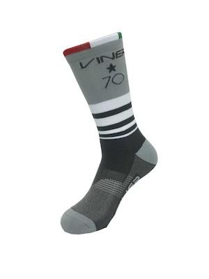 Viner Platinum 70th Anniversary High Top Cycling Socks | Socks