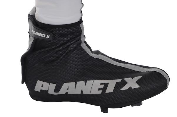 Planet X Flanders Overshoe