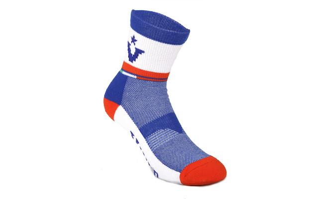 Viner Retro 70 Sorbtek Cycling Socks | Socks