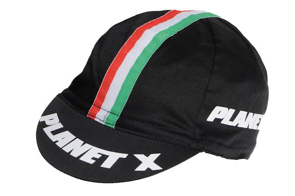 Planet X Cotton Cycling Cap | Hovedbeklædning