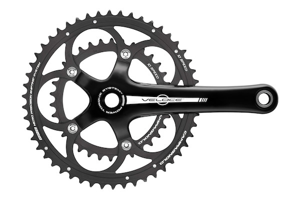 Campagnolo Veloce 10 Speed Chainset | Crankset