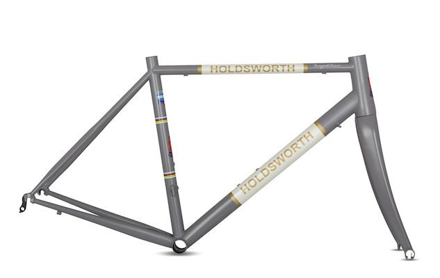 Holdsworth Competition Frameset | Frames