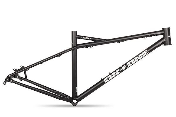 On-One DeeDar 27.5 Steel Hardtail Frame   Frames