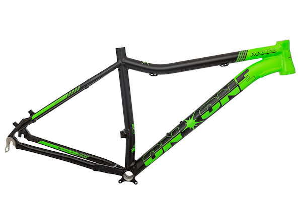 On-One Parkwood 27.5 Frame