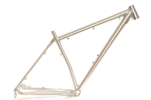 On-One Scandal 29er Swap-Out Frame V2