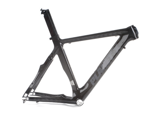 Planet X Stealth Pro Carbon 650 Time Trial Frame