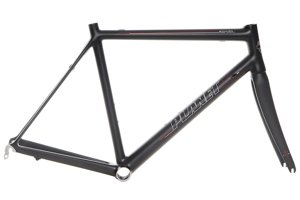 Planet X Mondo Carbon Road Frame And Fork
