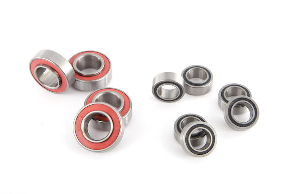 Titus El Viajero Bearing Kit | Bottom brackets bearings