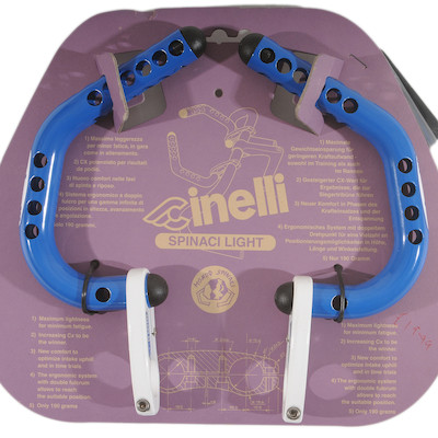 Cinelli Spinaci Light Bar Extensions