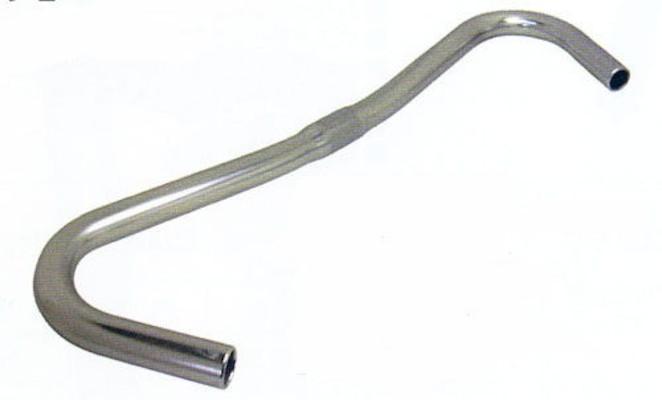 Nitto B261 Bull Horn Handlebar   Styr
