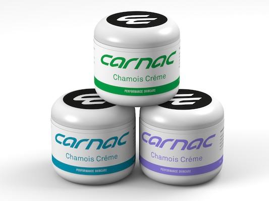 Carnac Menthol Chamois Creme | Personlig pleje