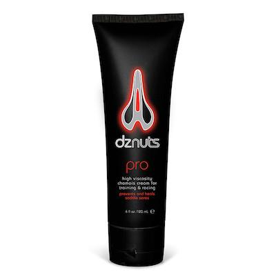 Dznuts Pro Chamois Cream 120ml Tube | Body maintenance