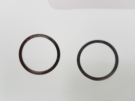 Selcof Headset Shim 2 Pack | Headsets