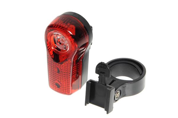 Phaart Booster 0.5 Watt LED Rear Light | Rear lights
