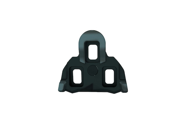 Jobsworth SPD-Sl System Compatible 0 Thermoplastic And Rubber Black | Pedals