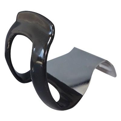 MKS Plastic Coated Toe Clip | Toe clips