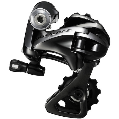 Shimano Dura Ace RD-9000 11 Speed Rear Mech