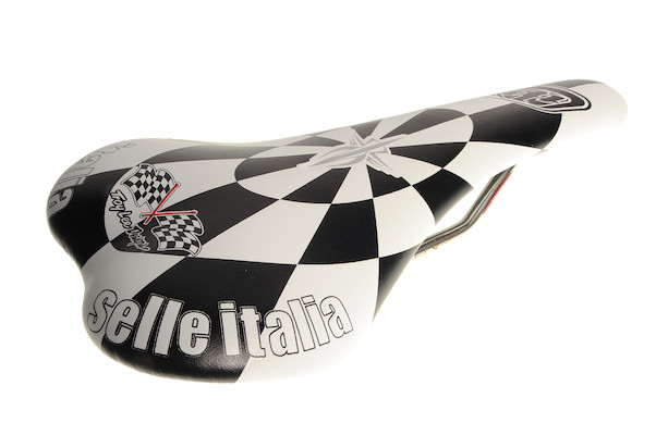 Selle Italia SLR XP Troy Lee Designs Check It Saddle