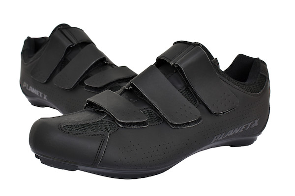 365X Triple Strap Road Shoe