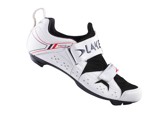 Lake TX212 Triathlon Cycling Shoes | Shoes and overlays