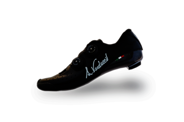 Luigino Verducci VR01 Handmade Road Shoes | Shoes and overlays