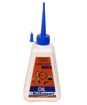 BiciSupport Lubricating Oil 125ml