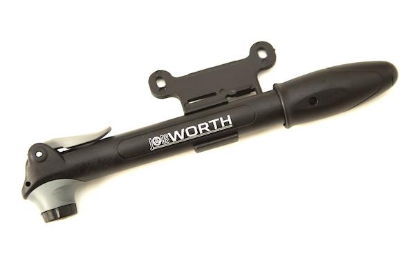 Jobsworth Pump It Mini Pump | Minipumper
