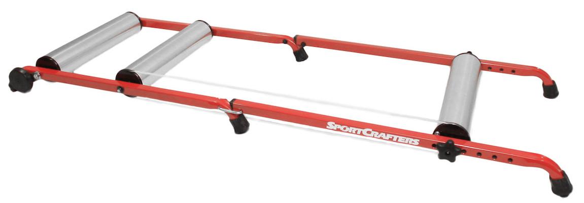 SportCrafters Cadence Aluminium Roller