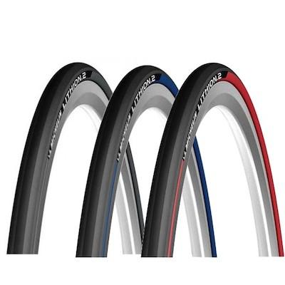 Michelin Lithion 2 Folding Tyre | Dæk