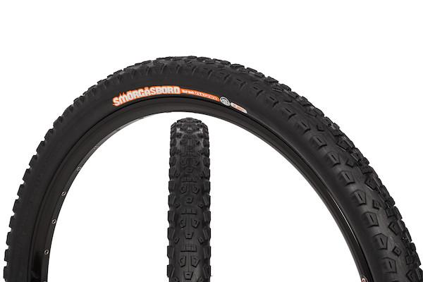 On-One Smorgasbord 650b Tubeless Ready Tyre   Tyres
