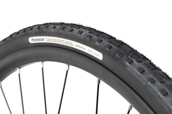Panaracer Gravel King Mud Tyre | Dæk