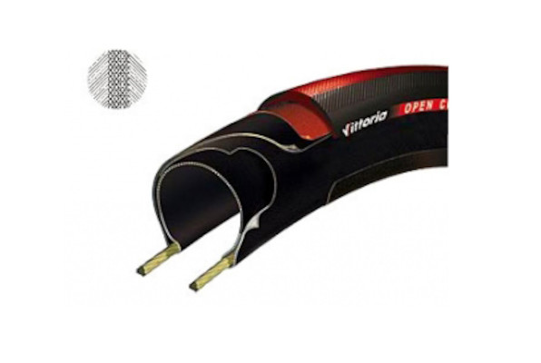 Vittoria Open Corsa EVO CX II Folding Tyre