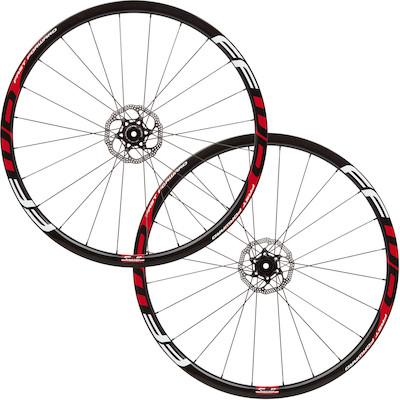 Fast Forward F3D Carbon Tubular Wheelset | Hjulsæt