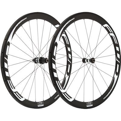 Fast Forward F4R Carbon Tubular Wheelset | Hjulsæt