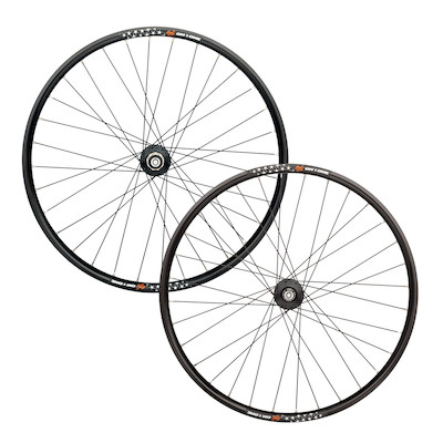 On-One Reet'ard Trail 2 Wheelset 26 Inch