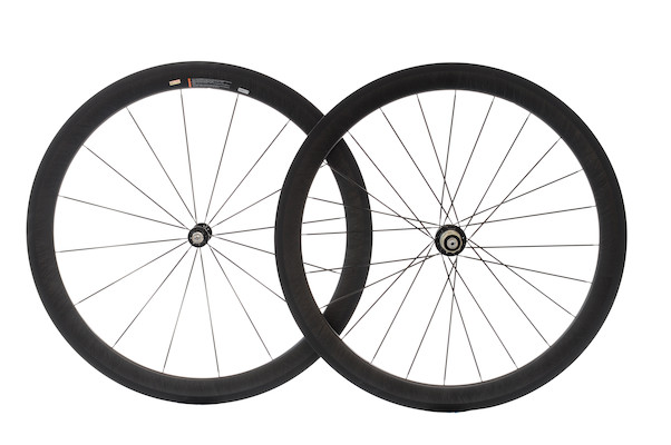 Planet X Pro Carbon 50 MM  Wheelset NO LOGO
