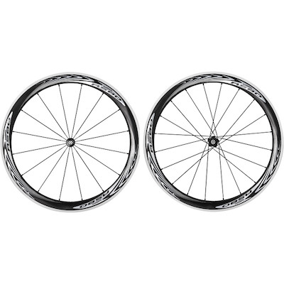 Shimano RS80 50mm Carbon Clincher Wheelset
