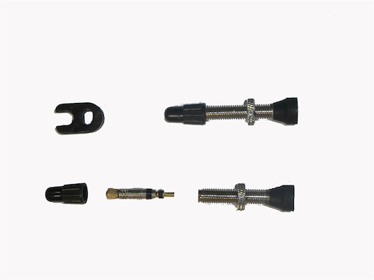 Barbieri Tubeless Valves Set | Valve