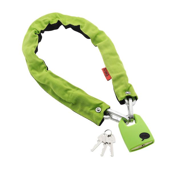 Knog Straight Jacket Fatty Chain Lock
