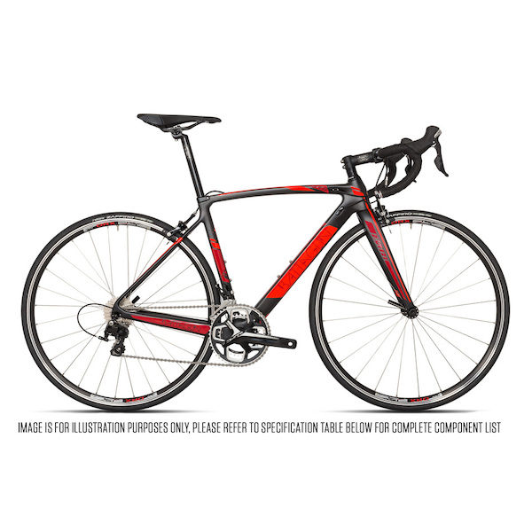 Battaglin Faster Shimano Tiagra 4700 Road Bike