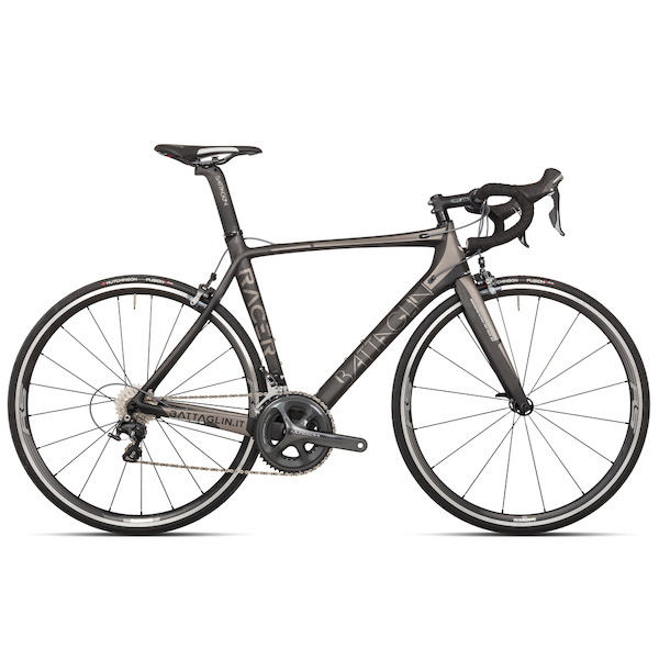Battaglin Racer Shimano Ultegra 6800 Aero Road Bike