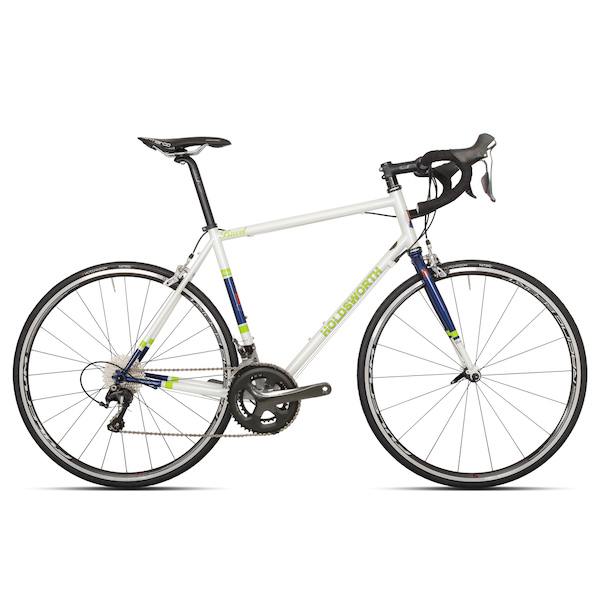 Holdsworth Brevet Shimano Tiagra 4700 Audax Road Bike