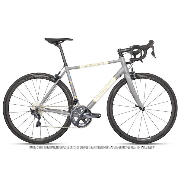 Holdsworth Competition Shimano Ultegra R8000 Road Bike