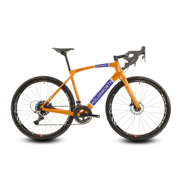 Holdsworth Mystique SRAM Rival 22 Gravel Bike