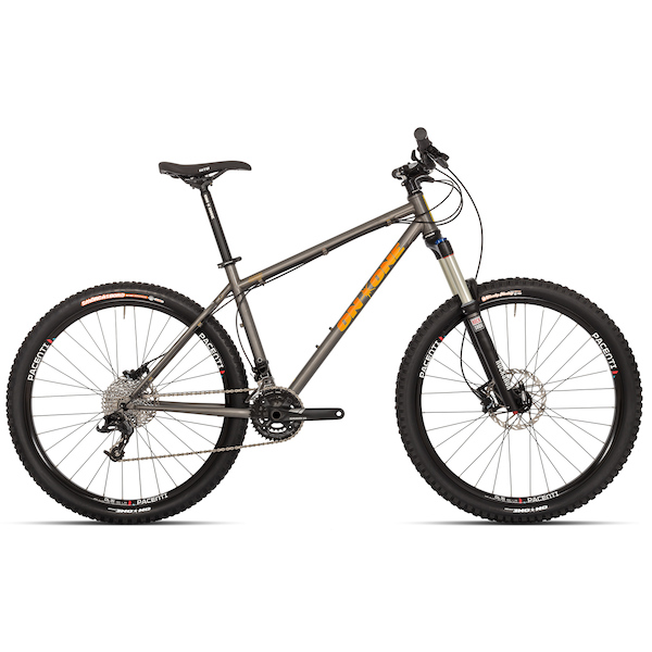 OnOne 45650B SRAM X5 Mountain Bike